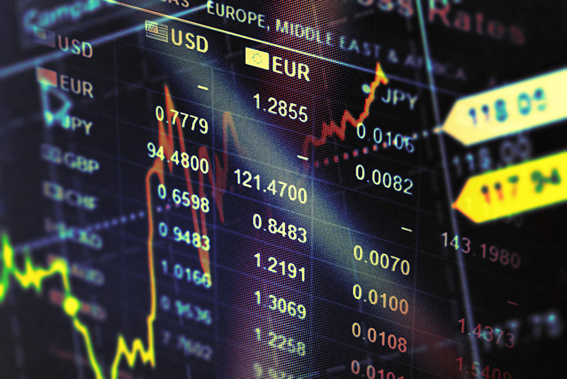What are the Major Trading Currencies?