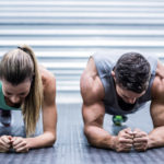 Why Couples who Train Together Stay Together