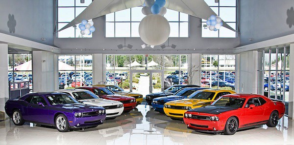 Buying From A Dealership: Why It's Still The Best Option