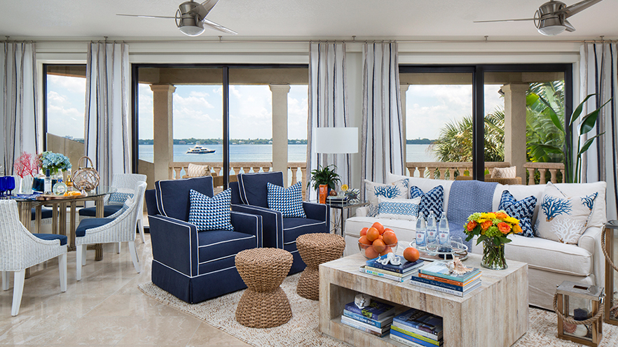 Interior design tips which will transform your living spaces - Florida interior decorating ideas ...