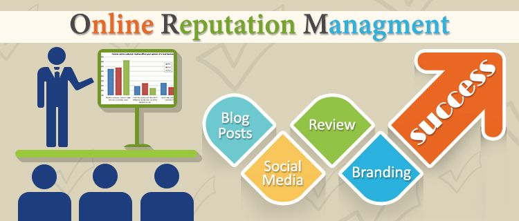 Online Reputation Management Services and the Role of Social Media