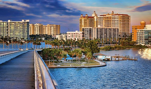 Shaun Benderson: The Guide To Commercial Investments In Florida