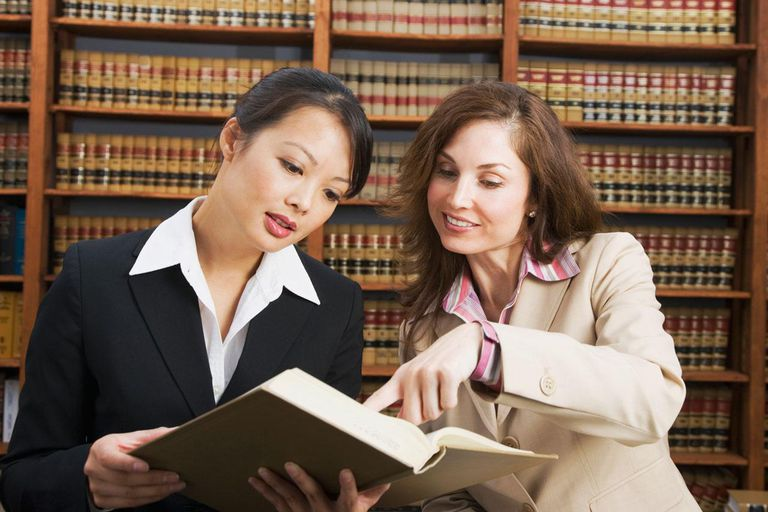 What To Look For In A Lawyer: 5 Traits To Look For In Your Next Lawyer