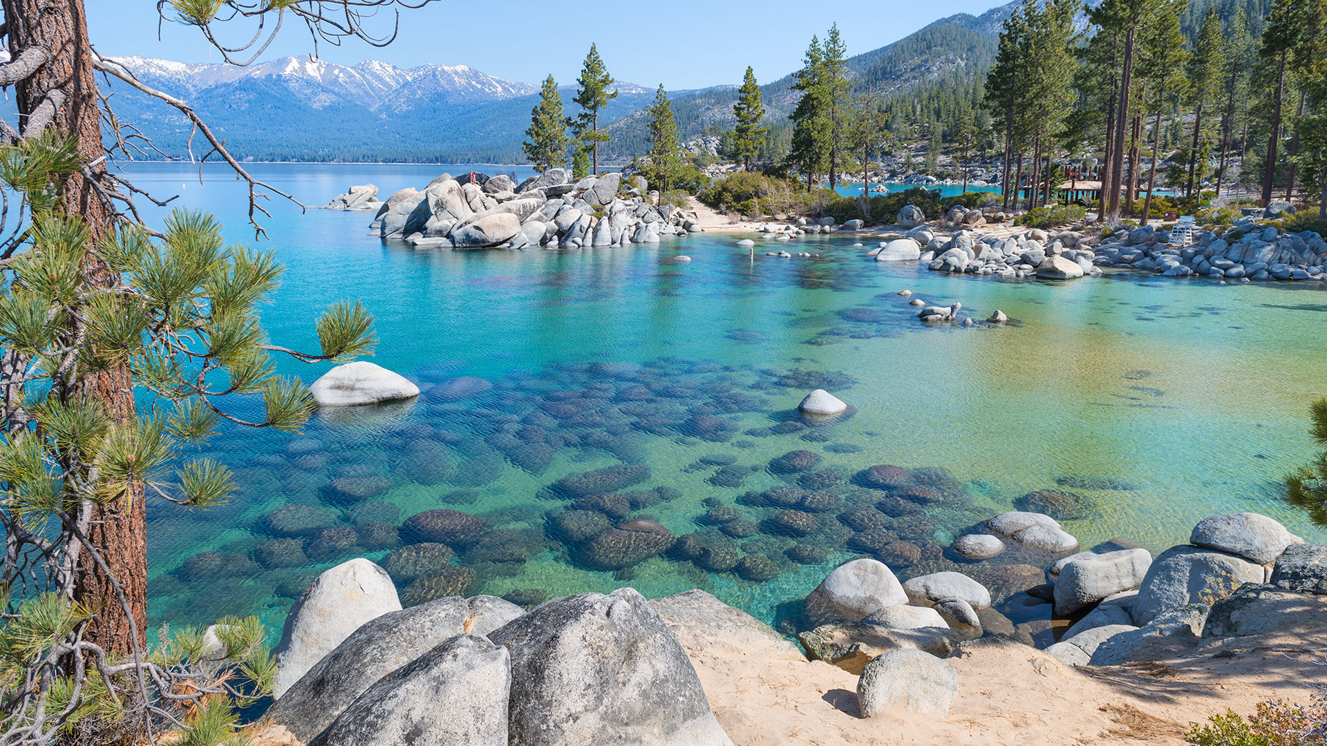 Lake Tahoe Travel Guide For First Time Visitors