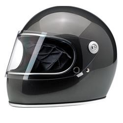 Wearing Motorcycle Safety Gear Should Be Biker's Top Priority