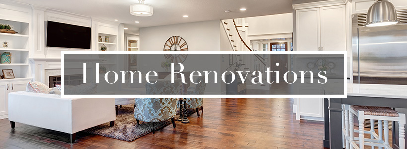 How to find your next real estate renovation project