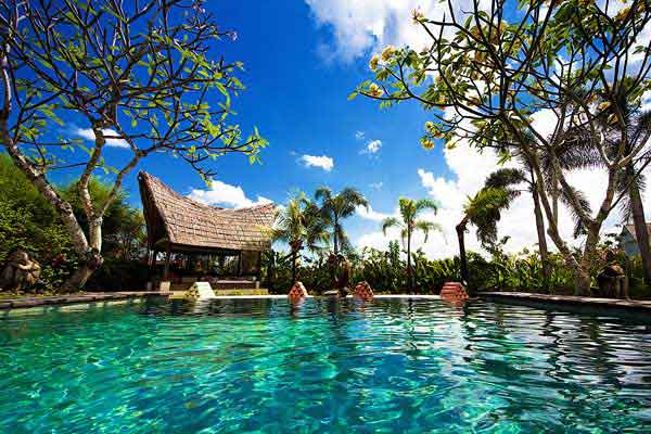 Gordon Tang Helps People to Invest in Property in Bali