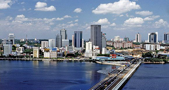Johor Bahru Travel Guide 2018