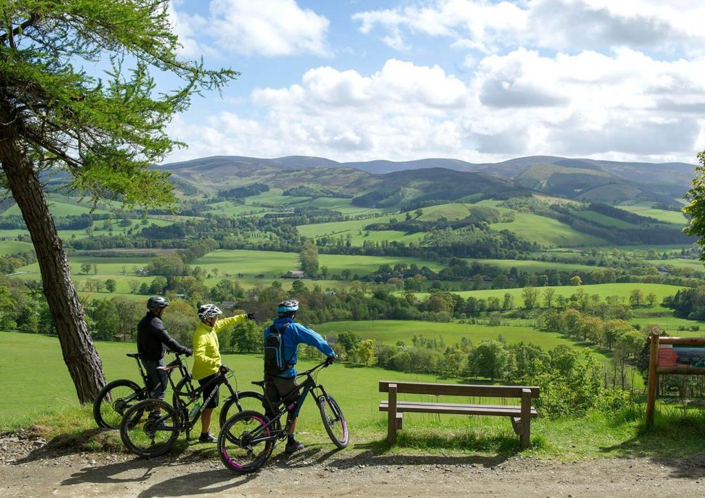 Enjoy A Summer Of Sport In Scotland
