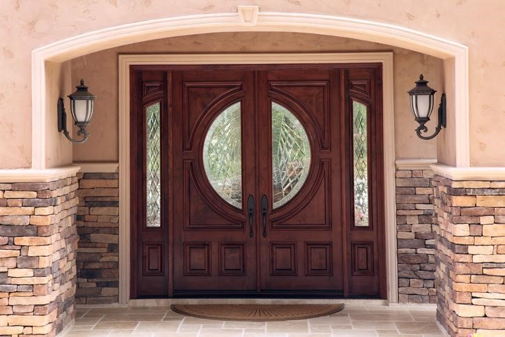 4 Tips For Choosing Beautiful Exterior Doors