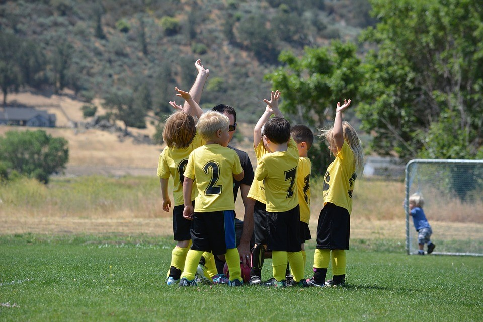 Ensuring The Safety Of Children In A Sports Team