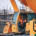 The Most Important Benefits of Using Mobile Cranes