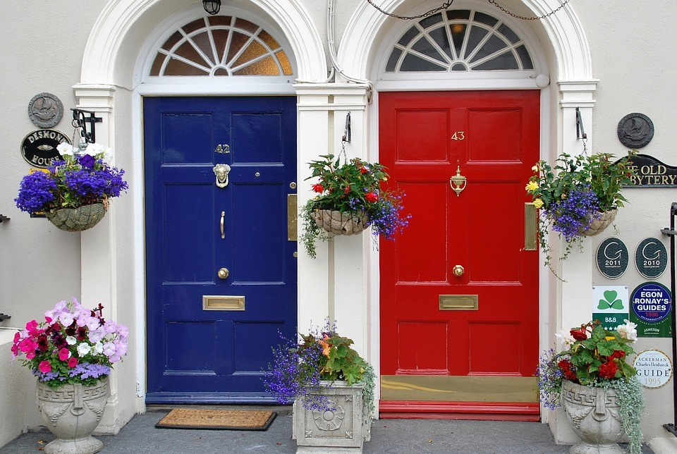 Top Tips When Buying Composite Doors