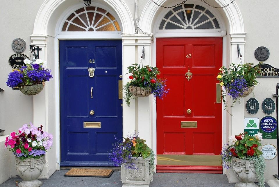 Top Tips When Buying Composite Doors