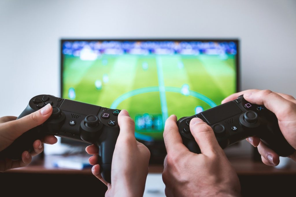 A Few Reasons Why Gaming Can Be Very Good for You