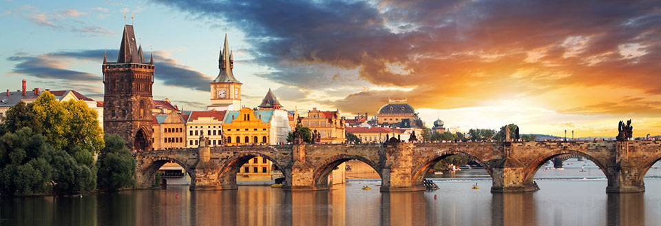 What To Do On A Trip To Prague