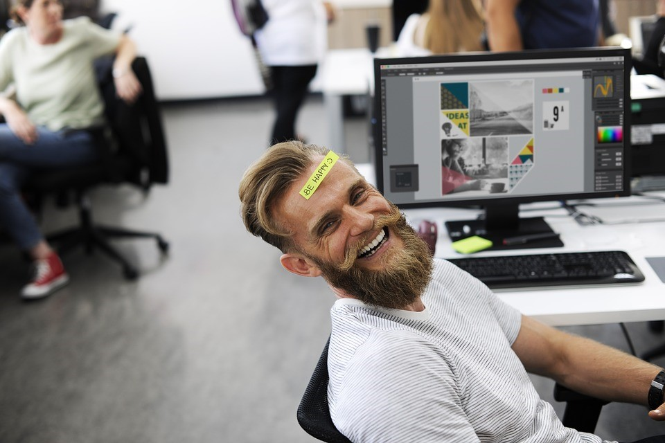 How To Keep Employees Happy At Work