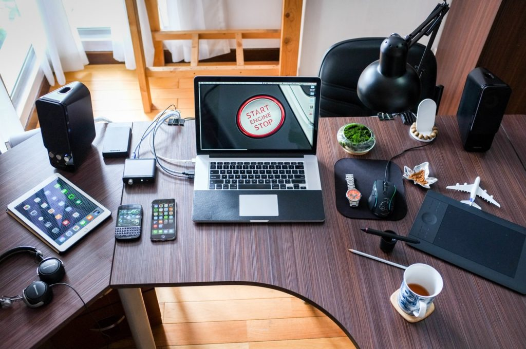 6 Signs It's Time To Update Your Office Tech