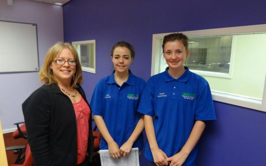 Gaining Work Experience Through Apprenticeship