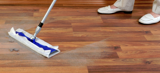 How To Maintain Your Wood Flooring