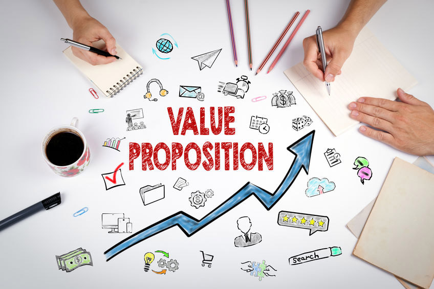 What Makes an Effective Customer Value Proposition