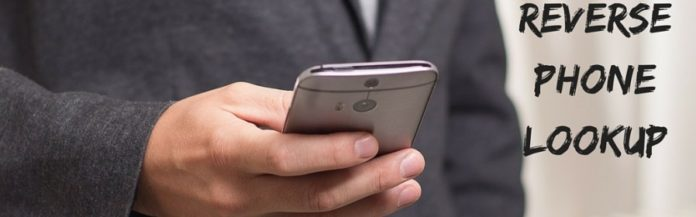 Dealing with Nuisance Calls Through Reverse Phone Searches