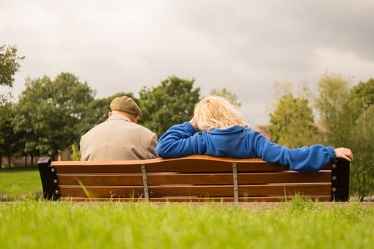 Top Four Insurance Policies for Seniors