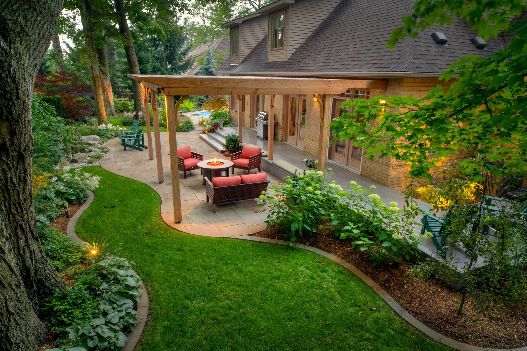 3 Things To Consider When Landscaping Around Your Home