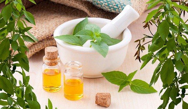Essential Oils, Flower, Aromatherapy, Perfume